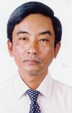 TS. Bùi Văn Danh