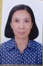 TS. Ung Thị Minh Lệ