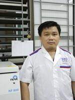 MSc. Nguyen Minh Hai