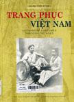 Trang phục Việt Nam (Dân tộc Việt)