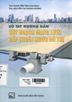 Sổ tay hướng dẫn quy hoạch mạng lưới cấp thoát nước đô thị