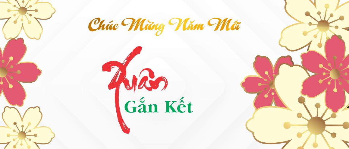 Chúc mừng năm mới - Xuân Tân Sửu 2021