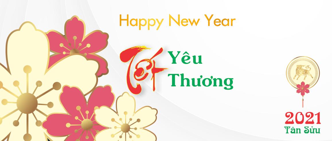 Chúc mừng năm mới - Xuân gắn kết