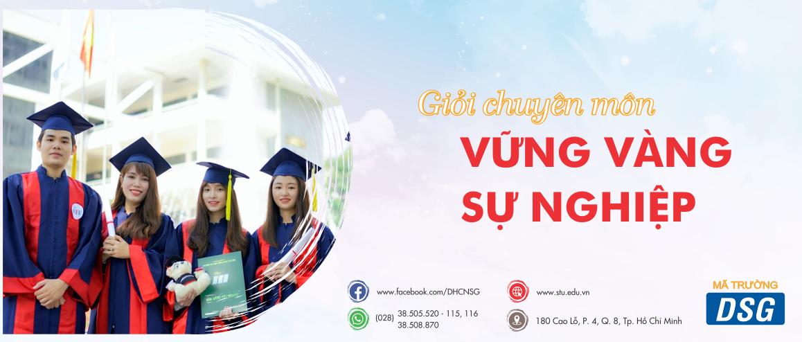 STU tuyển sinh đại học chính quy 2021