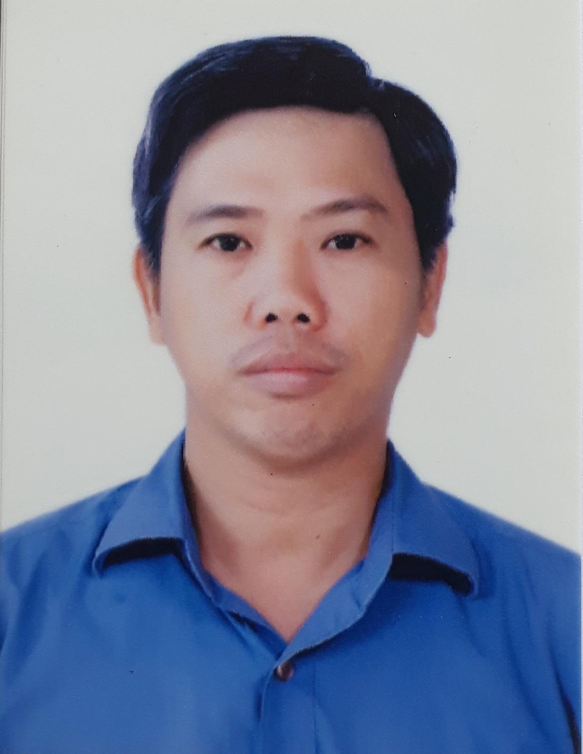 ThS. Phạm Quốc Lâm