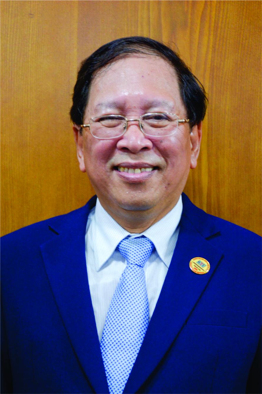 PGS. TS. Cao Hào Thi