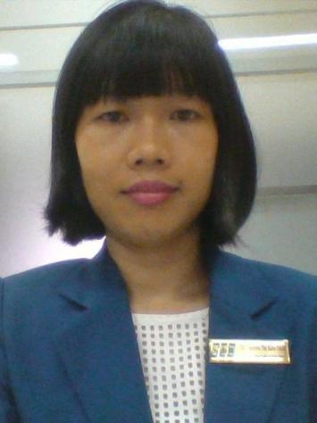 Th.S Nguyễn Thị Kiều Oanh