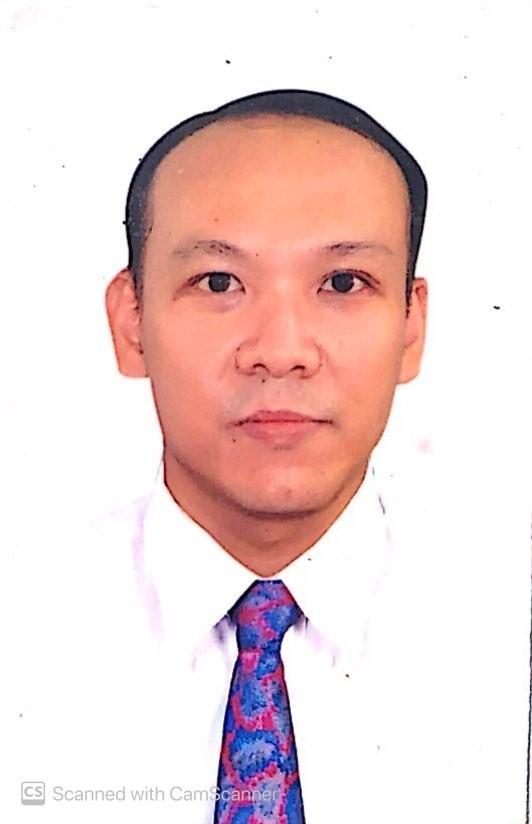 TS. Phan Thiệu Huy