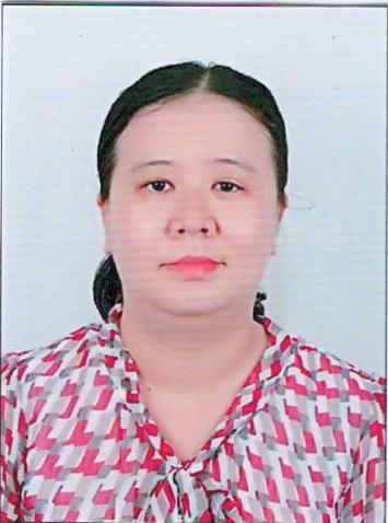CN. Trần Mai Anh