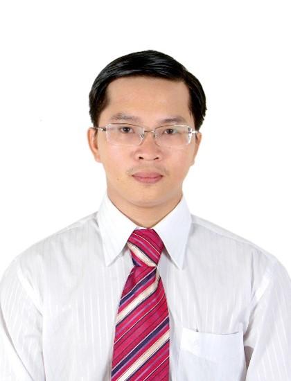 ThS. Phạm Thiên Phú