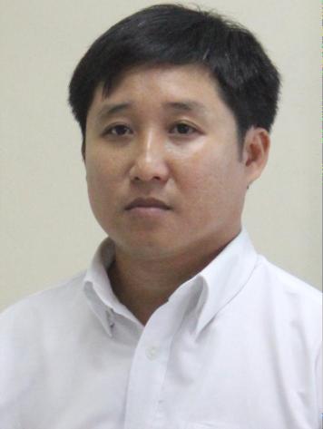 ThS. Võ Văn Hưng