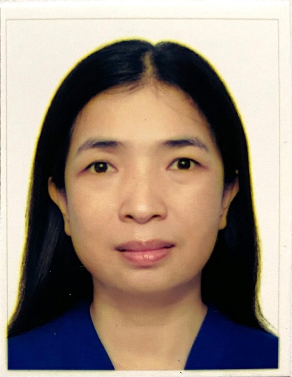 ThS. Nguyễn Thị Hồng Hạnh