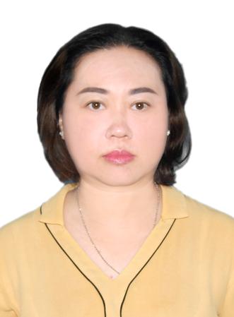 CN. Trịnh Thị Tấu Thư