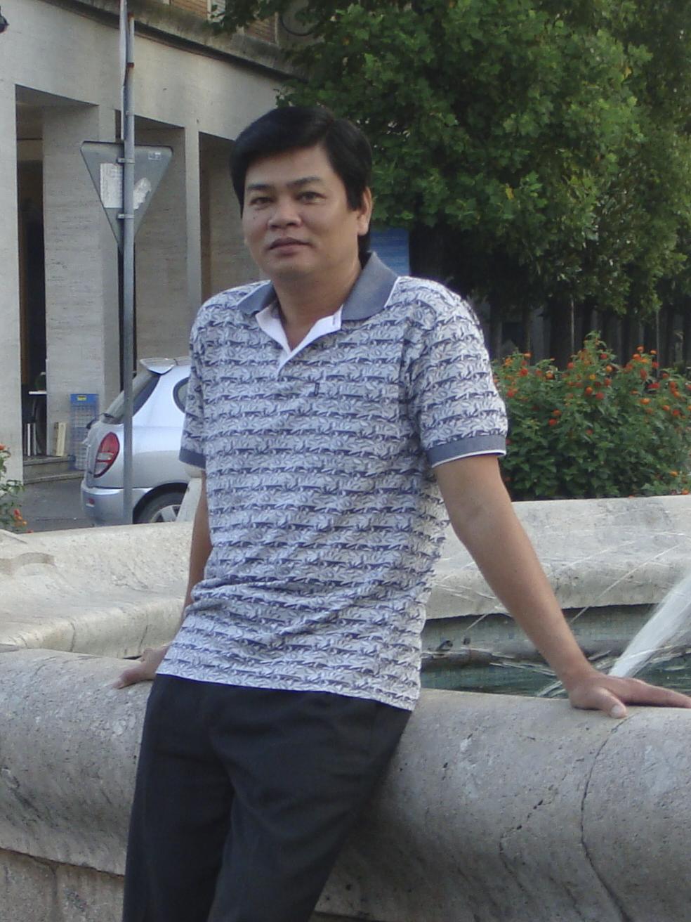 ThS. Ngô Thanh Đức