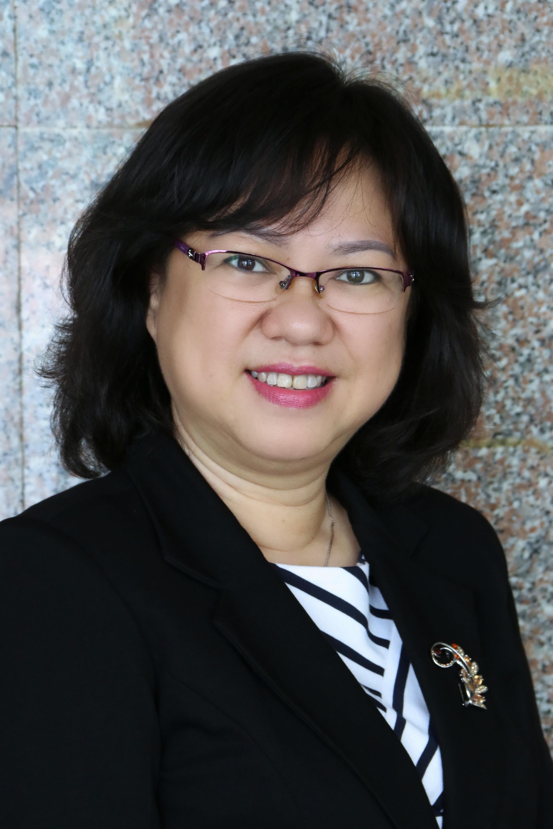 MSc. Luu Mai Huong