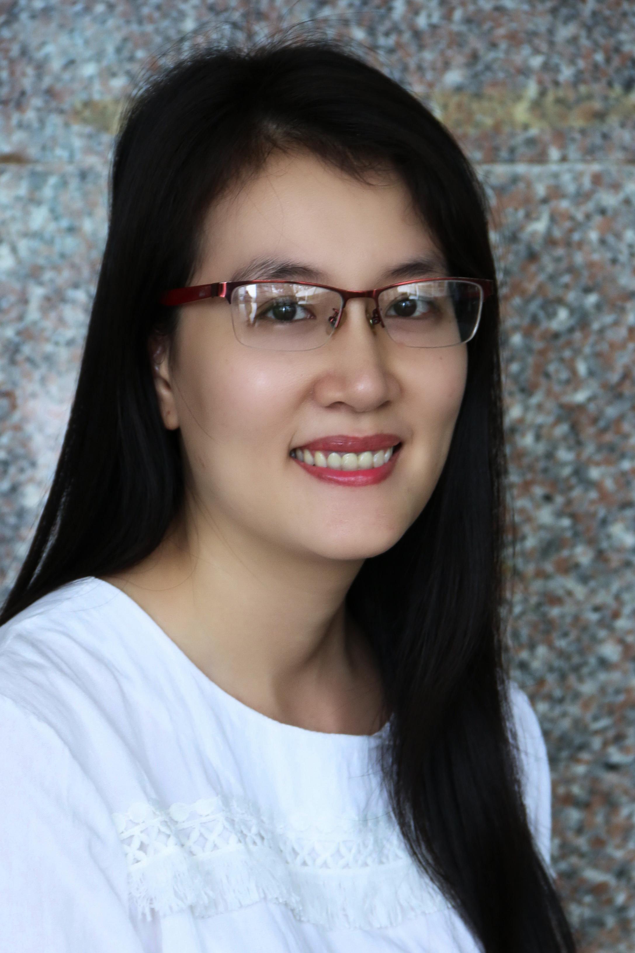 MSc. Nguyen Quynh Dao