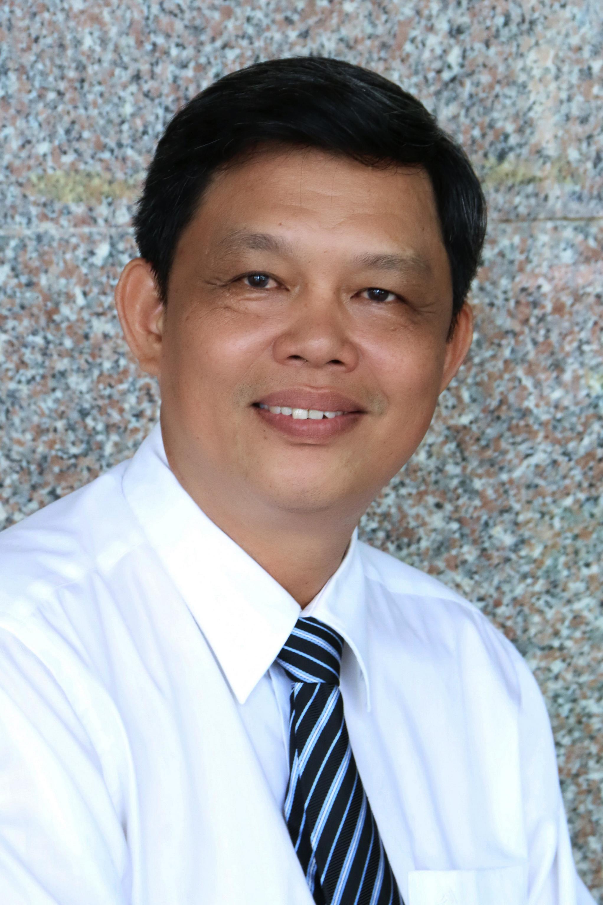 MSc. Tran Van Dung