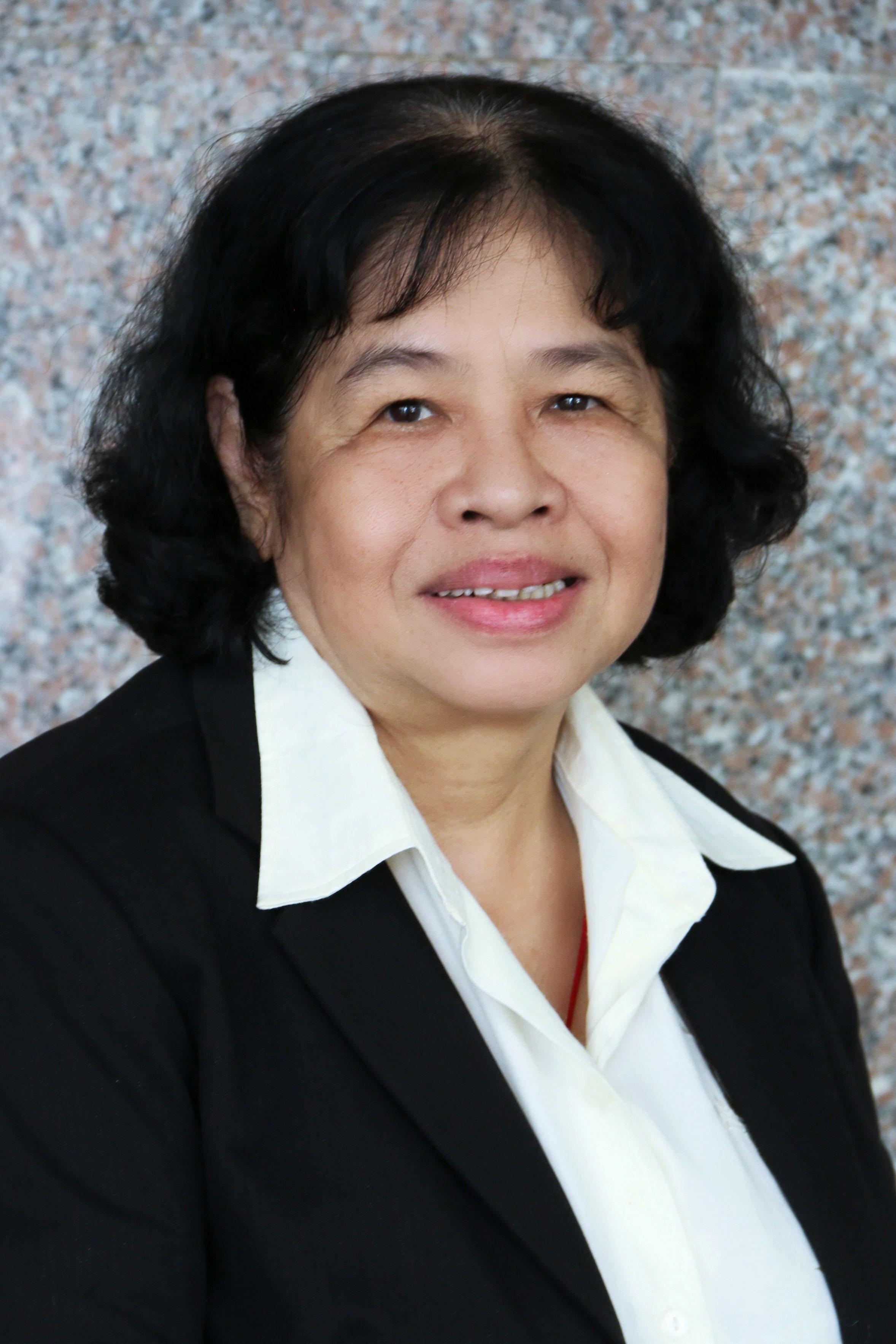 Dr. Pham Kim Phuong