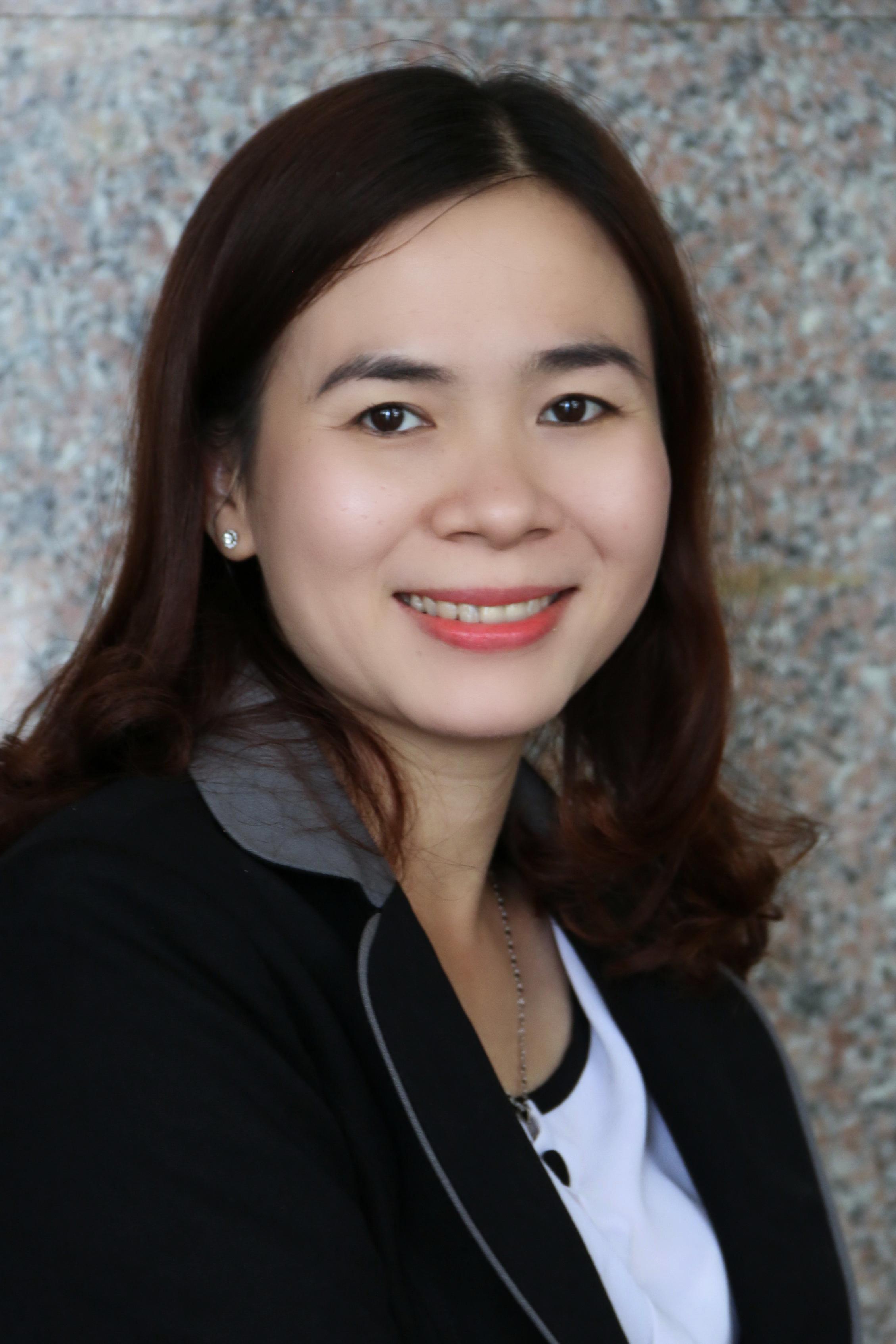 MSc. Truong Nguyen Nhu Quynh